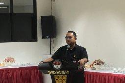 Soal ASABRI, Menhan Prabowo minta Prajurit TNI tetap tenang