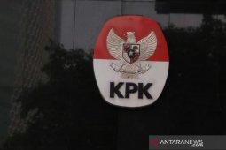 KPK panggil empat saksi usut kasus korupsi pembangunan kampus IPDN