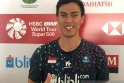 Thailand Open - Shesar catatkan kemenangan keempat atas Srikanth