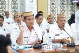 Pemkab Gorontalo Utara usulkan