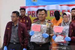 Polisi Meranti bekuk pelaku pencabulan belasan anak
