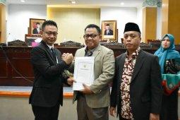 Pemerintah Kota Pontianak ubah nama PDAM dan Bank Pasar