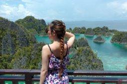 Pelaku pariwisata diminta jaga alam Raja Ampat