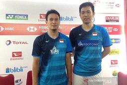 Indonesia Masters - Semangat pantang menyerah jadi modal kemenangan Daddies