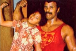 "Ayah Dwayne ""The Rock"" Johnson meninggal dunia"