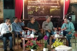 Sinergitas multipihak untuk penguatan pemberdayaan orang rimba