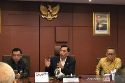 No foreign funding for new presidential palace: senior minister