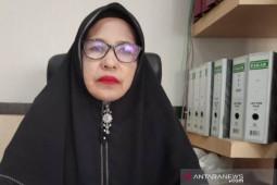 Penyerahan pasangan diduga mesum di Nagan Raya ke pihak desa sesuai Qanun Aceh