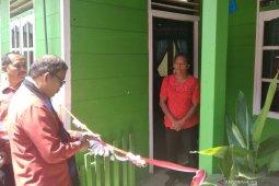 2019, 100 unit rumah dipermak BSPS di Muara Taput