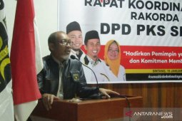 PKS Kalbar bebaskan DPD Sintang untuk pilkada