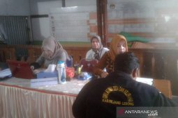 Lima kecamatan di Rejang Lebong belum ada pendaftar PPK Pilkada 2020