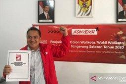 Politisi ajak warga Tangsel ikuti tahapan konvensi