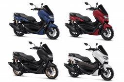 Yamaha NMax 2020 mulai didistribusikan, berikut harga jualnya