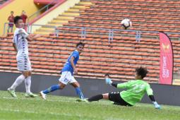 Asia Challenge Cup, laga Persib lawan Hanoi FC dihentikan karena cuaca buruk