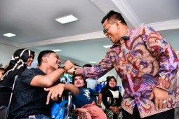 Pemko Banda Aceh bertekad jadikan pemuda disabilitas kreatif