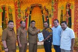 MES Aceh akan kerjasama dengan KEK halal Barsela