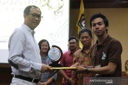 Edufair Bali 2020 beri calon mahasiswa informasi perkuliahan