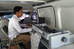 Badan Keuangan intensifkan layanan samsat keliling Kota Gorontalo-Bonebol