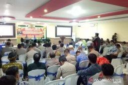 Kapolres Sanggau jamin perayaan Imlek dan CGM aman dan lancar