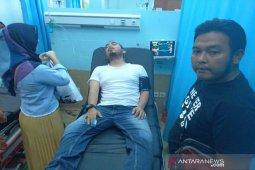 Teuku Dedi Iskandar, Wartawan Antara di Aceh Barat dikeroyok sekelompok orang