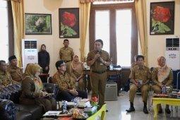 Sekda: Pemprov Banten dukung percepatan geopark di Pandeglang