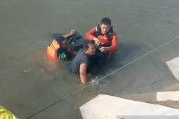 Tim SAR gabungan temukan korban tenggelam di Sungai Bulango