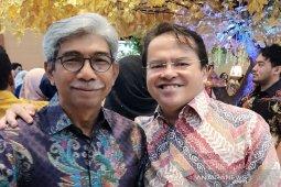 A.M Fachir wakil Kalimantan di kepengurusan PMI 2019-2024