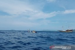 Seven journalists survive accident in Labuan Bajo waters