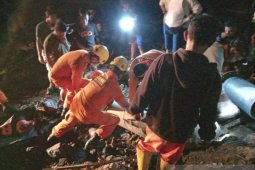 SAR agency confirms retrieving teen's body trapped inside steel pipe