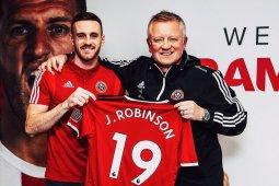 Liga Inggris - Sheffield United rekrut Jack Robinson bek pemilik rekor Liverpool
