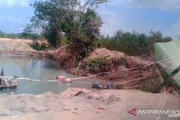 Membongkar drama pertambangan pasir ilegal di Bintan