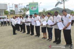 20 ASN Dinkes di Papua tempati rumah dinas