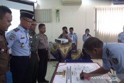 Kantor Imigrasi Sukabumi canangkan wilayah bebas dari korupsi