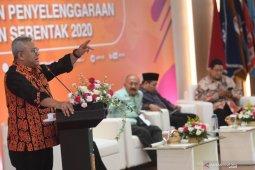 KPU usul gunakan E-Rekap untuk hemat biaya logistik Pemilu