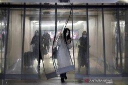 Rusia sedang kembangkan vaksin antivirus korona