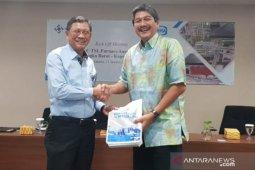 PT Timah membangun smelter teknologi terbaru di Bangka Barat