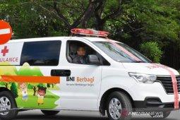 ULM tambah mobil ambulans untuk operasional LMMC