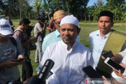 Bupati upayakan ganti rugi petani jika gagal panen di Aceh Besar