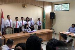 Pelajar bunuh begal di Malang divonis hukuman pembinaan selama setahun