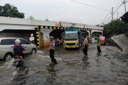 2.365 KK terdampak banjir di Gempol Pasuruan