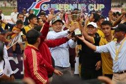 Merangin juarai turnamen Piala Gubernur Jambi 2020