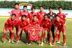 Tim Nasional Sepakbola U-16