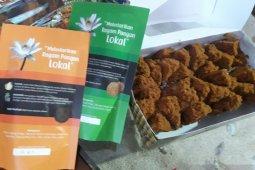 Find food souvenir from lotus in S Kalimantan's HSU