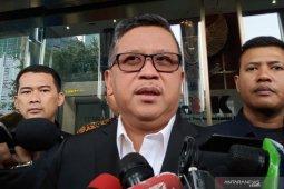 Sekjen Hasto jelaskan alasan PDIP tunjuk Harun Masiku anggota PAW DPR