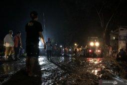 Banjir bandang menerjang dua desa di Kabupaten Malang