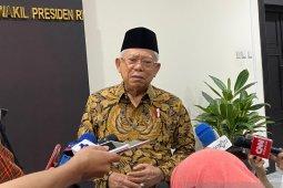 Wapres sebutkan Pemerintah Indonesia siapkan evakuasi WNI di China