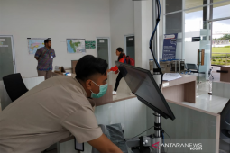 Warga perbatasan jangan panik sikapi virus corona
