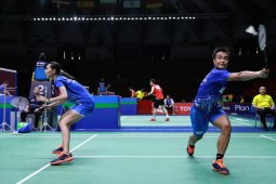Thailand Masters, Hafiz/Gloria persiapkan diri hadapi semifinal