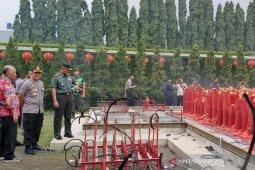 Polrestabes Bandung terjunkan 556 personel polisi amankan Imlek