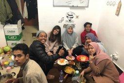 Pemerintah Aceh buka posko komunikasi dengan mahasiswa Aceh di Wuhan
